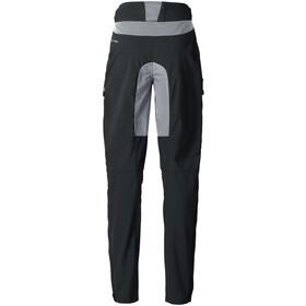 VAUDE Qimsa II Softshell Pants Dame black